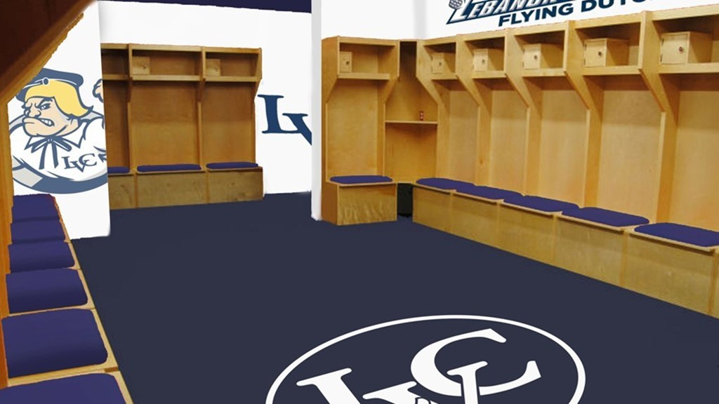 Ice Hockey Announces Locker Room Fundraising Challenge - The ...